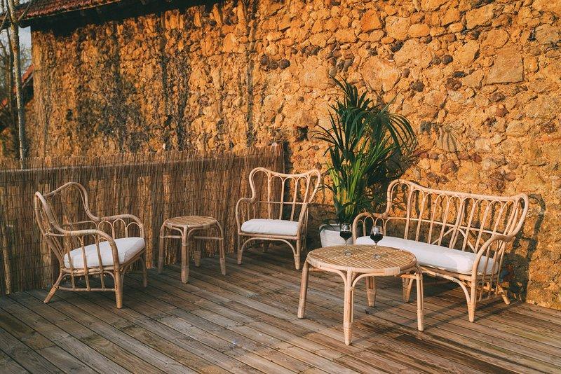 Maison du Milo, holiday rental in Berdoues