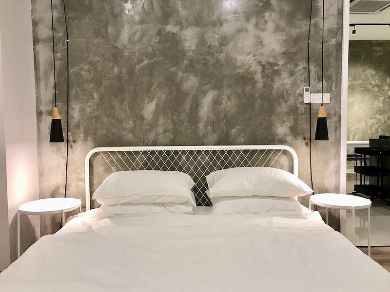 deloft spacious suites, holiday rental in Kota Samarahan