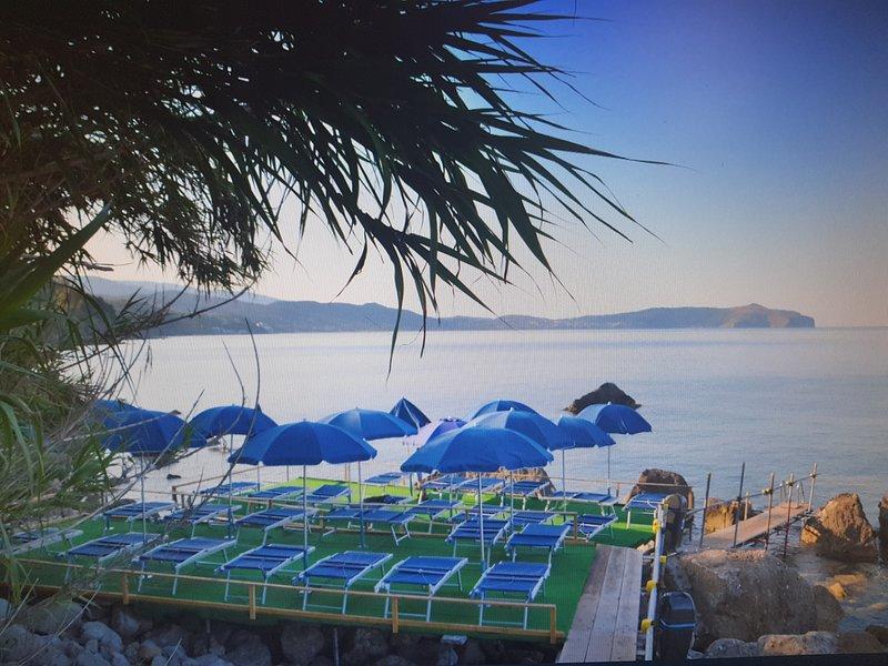 AGRIVILLAGGIO, location de vacances à Marina di Pisciotta