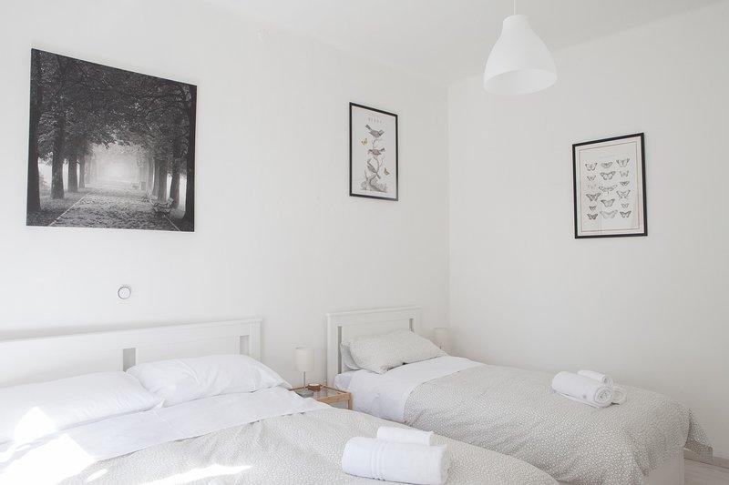 Residenza Cleopatra 2, vacation rental in Agugliano