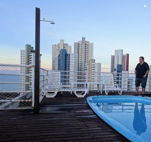 APARTAMENTO NATAL- GIRONA FLAT, vacation rental in Natal