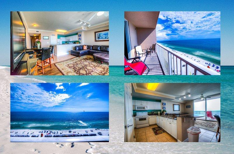 Tidewater 906, holiday rental in Panama City Beach