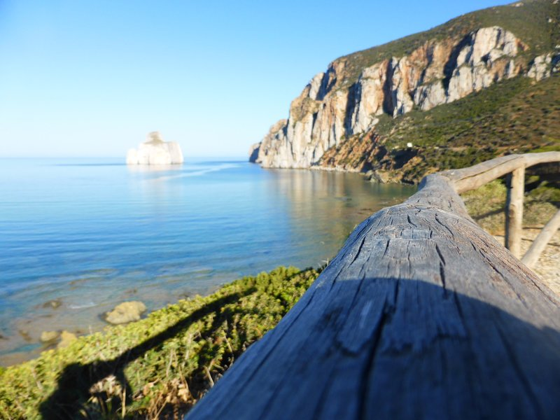 Trekking cottage apartment holiday home is just 15 minutes from masua.