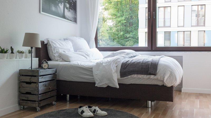 Stilvolle Appartements an der Universität, alquiler vacacional en Wuppertal