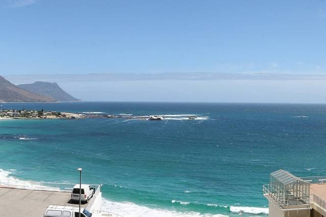 Dunmore Apartment, vacation rental in Bantry Bay