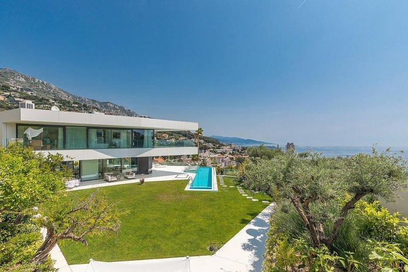 Villa James Bond, vacation rental in Monte-Carlo