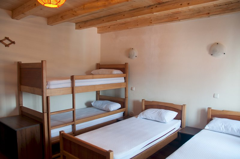 Quadruple Room, holiday rental in Kukes County