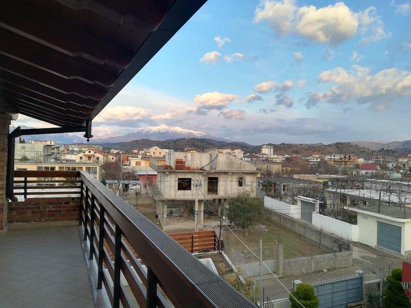 SARA'S VILLA, vacation rental in Shkoder County