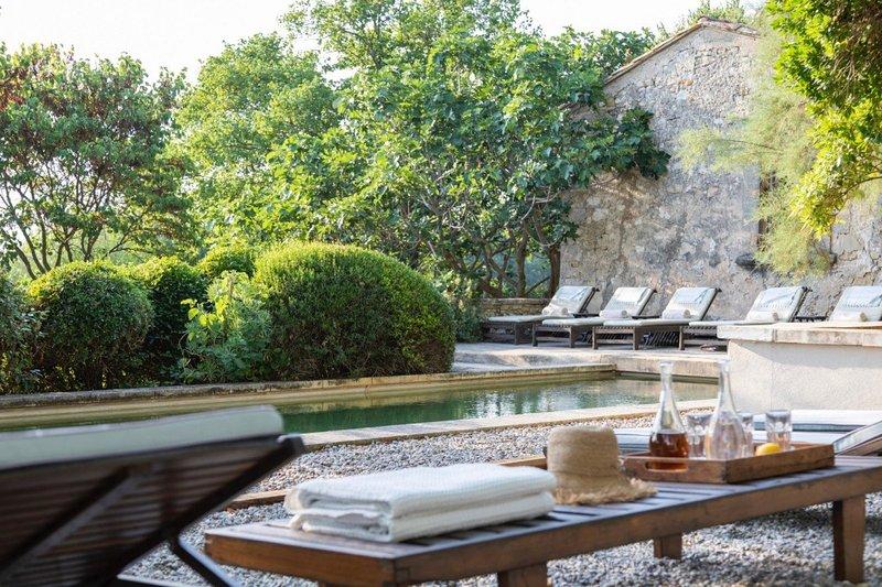 Bastide de Napa, holiday rental in Buoux
