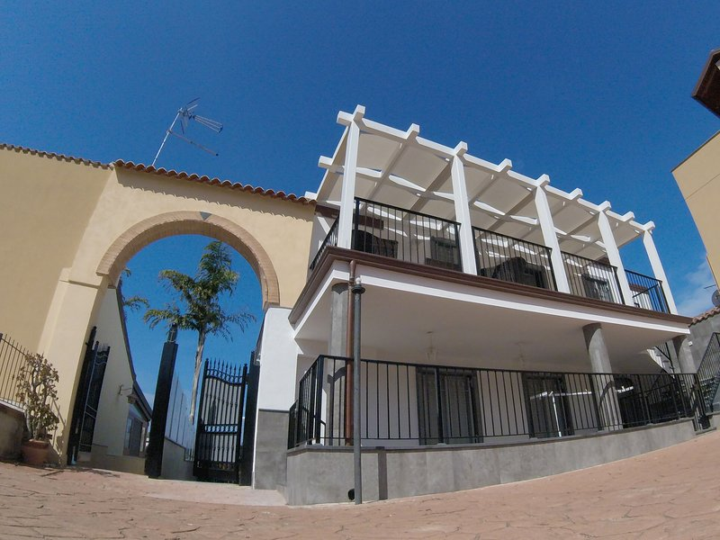 SAN - Luxury Apartment, holiday rental in Santa Maria di Castellabate