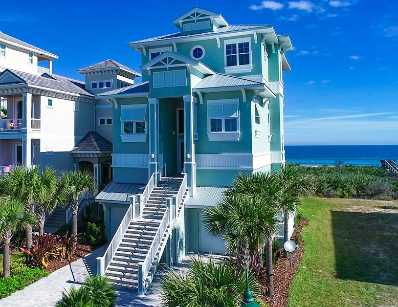 POSEIDON-Brand New 'Breath Taking Views' Specials for 2020 'BOOKNOW', holiday rental in Palm Coast