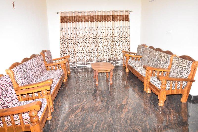 Tauro's Inn, alquiler vacacional en Dakshina Kannada District