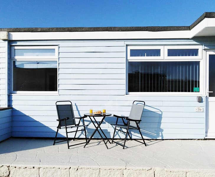 28 Sandown Holiday Chalet, casa vacanza a Sandown
