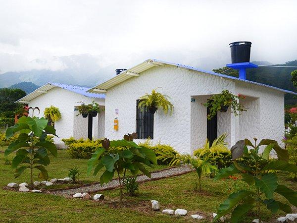 CABAÑAS EL EDEN DEL LLANO - Corocora, holiday rental in Meta Department