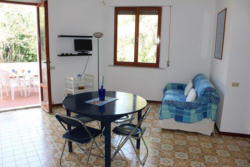 TRILO CECILIA, holiday rental in Numana