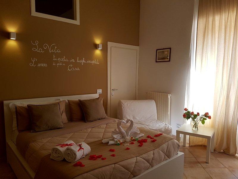 Antica Trani casa vacanze, holiday rental in Trani