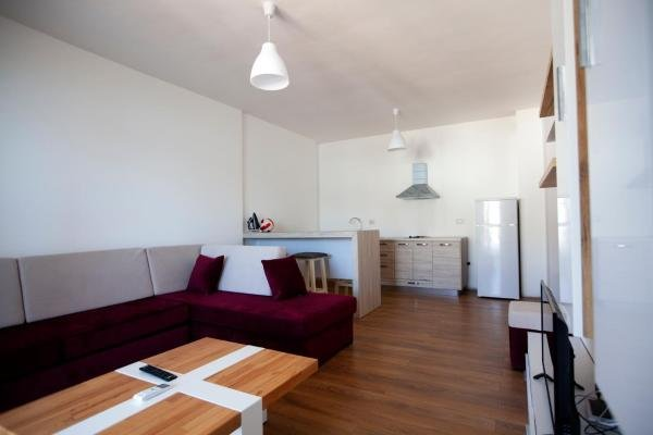 Blue Holiday Apartment Two Bedrooms 14, alquiler vacacional en Lezhe County