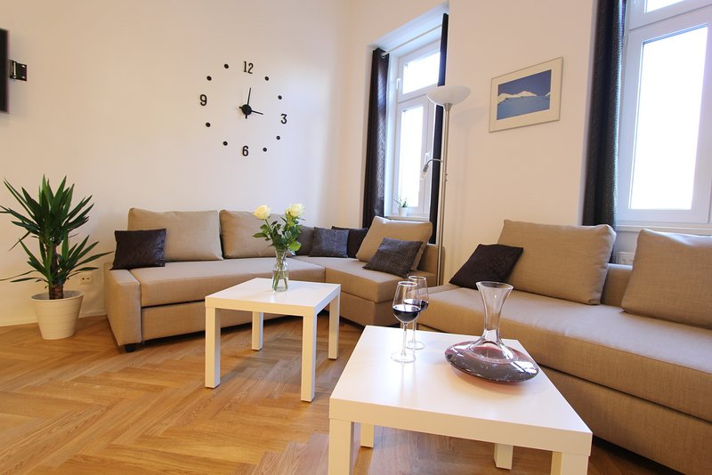 sissi appartment, holiday rental in Bad Voeslau