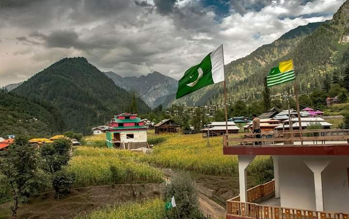 Wadi Resort, vacation rental in Azad Kashmir