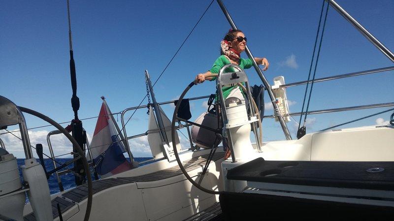 A vela nell'arcipelago della Guadalupa., casa vacanza a Pointe-à-Pitre