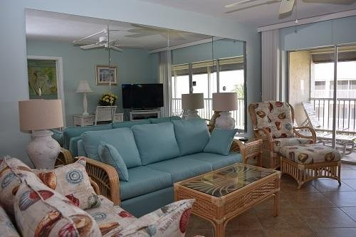 Sanibel Siesta on the Beach unit 505, holiday rental in Sanibel Island