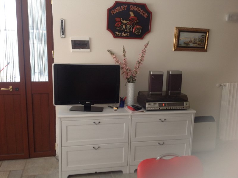 Nice studio in Bari, holiday rental in Carbonara di Bari