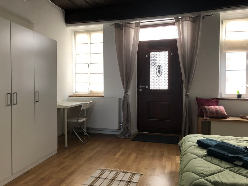 Le charme de la veille ville 1, holiday rental in Esch-sur-Alzette
