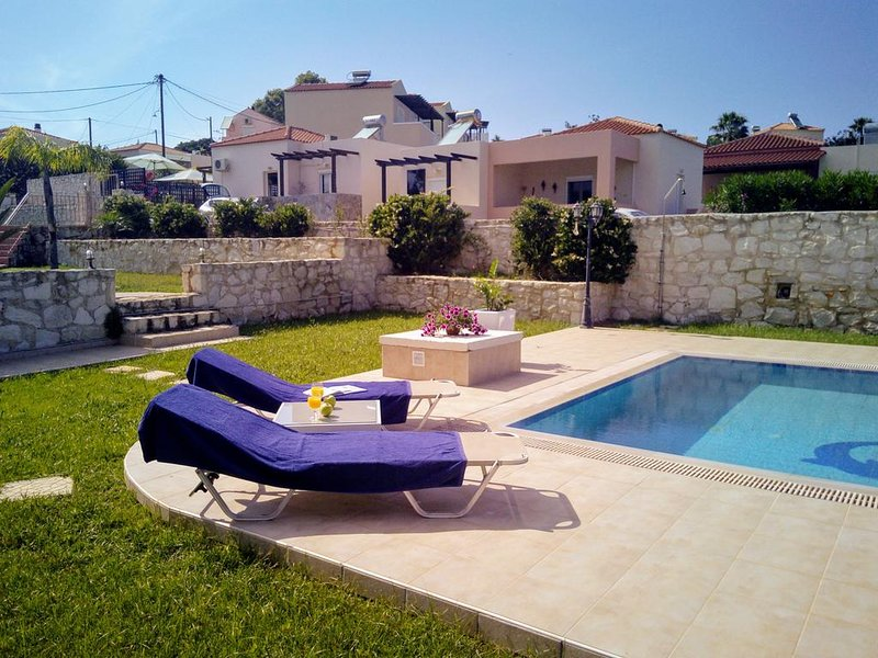 Catherina's Home, vacation rental in Chorafakia