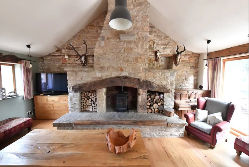 Barnsley Vacation Rental Converted Barn, location de vacances à South Yorkshire