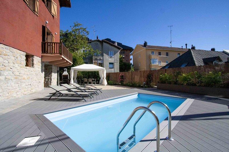 Villa Oasis | The Rentals Collection, location de vacances à Saint-Sébastien