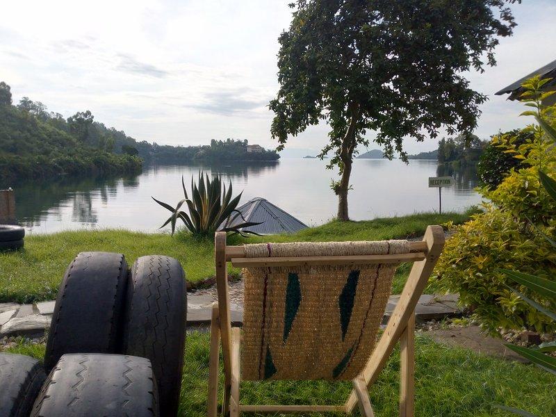 Spa shallum, vacation rental in Rwanda