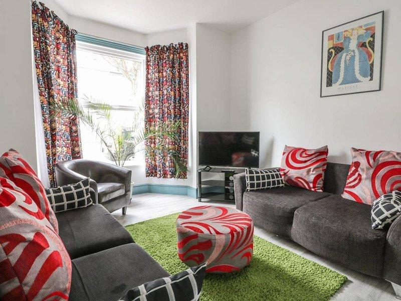 Holystone House, location de vacances à Sewerby