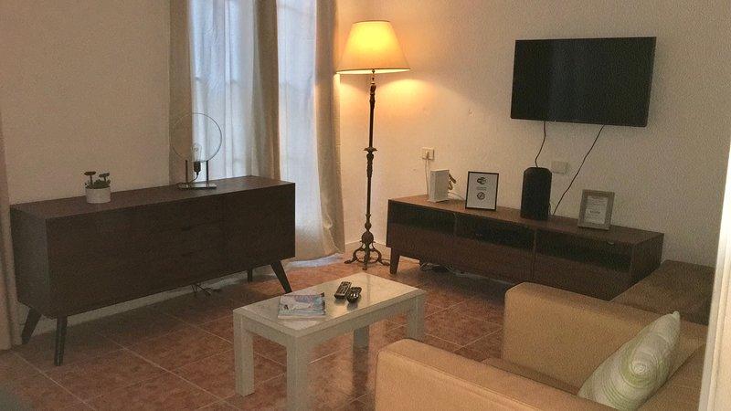 Dream Escape, aluguéis de temporada em Santa Cruz de Tenerife