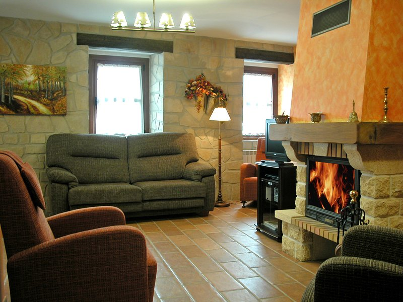 Casa Rural Erburu II, holiday rental in Arbizu