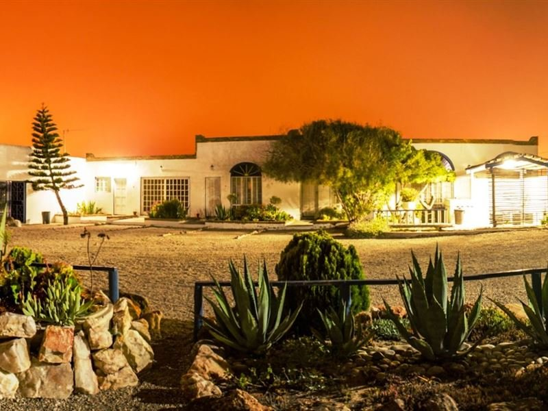 Unit 4 - Richtersveld Experience Lodge, holiday rental in Northern Cape