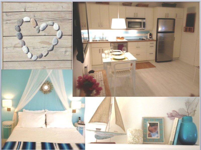 Cozy Beach Casita, holiday rental in Key Biscayne
