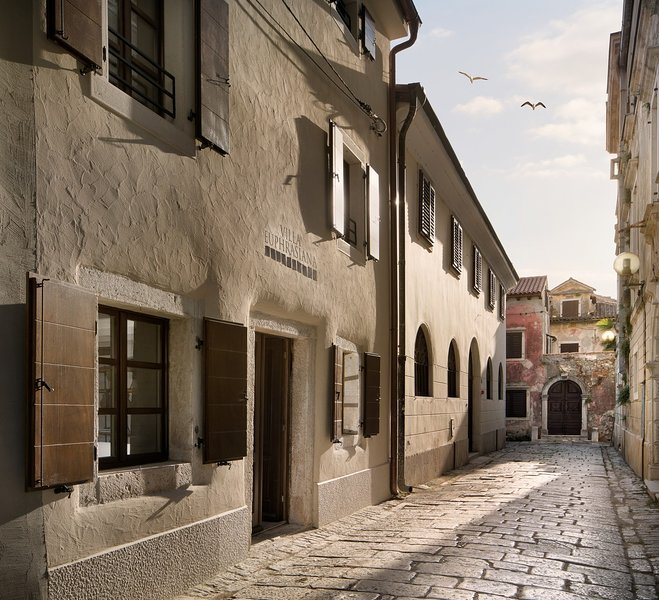 Gorgeous Villa Euphrasiana, in Porec, Istria, vacation rental in Porec