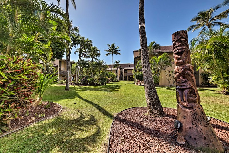 Make memories to last a lifetime at this beautiful Maui condo!