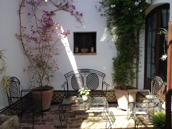LA CASITA DEL PATIO, vacation rental in Brenes