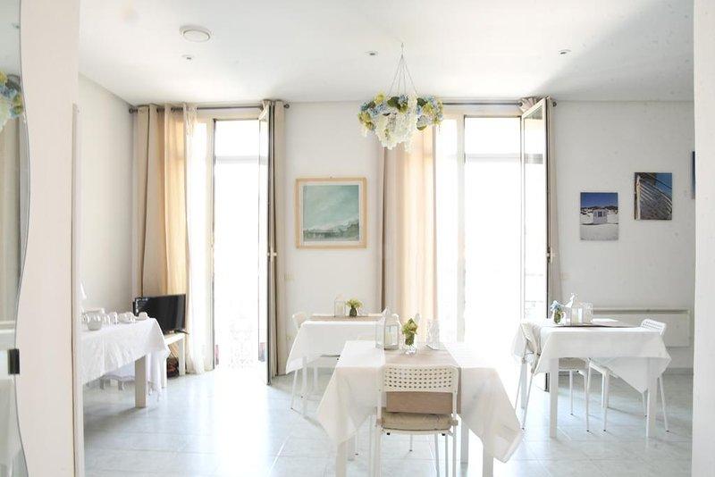 La casa di Antonia, holiday rental in Ischia Porto
