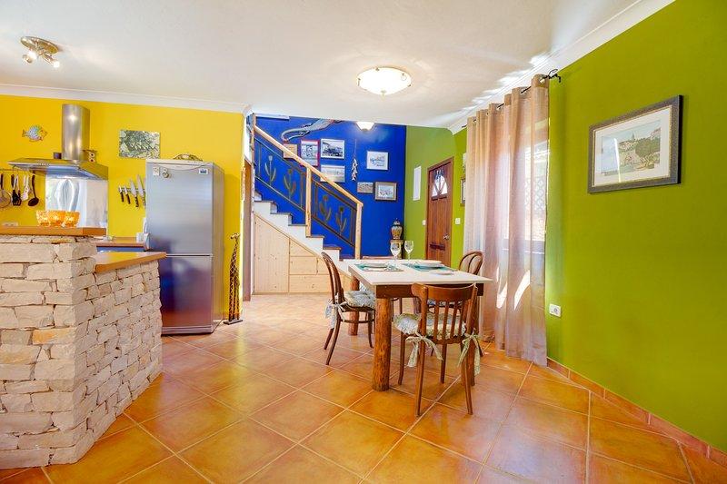 Studio Kunsil, vacation rental in Veli Lošinj