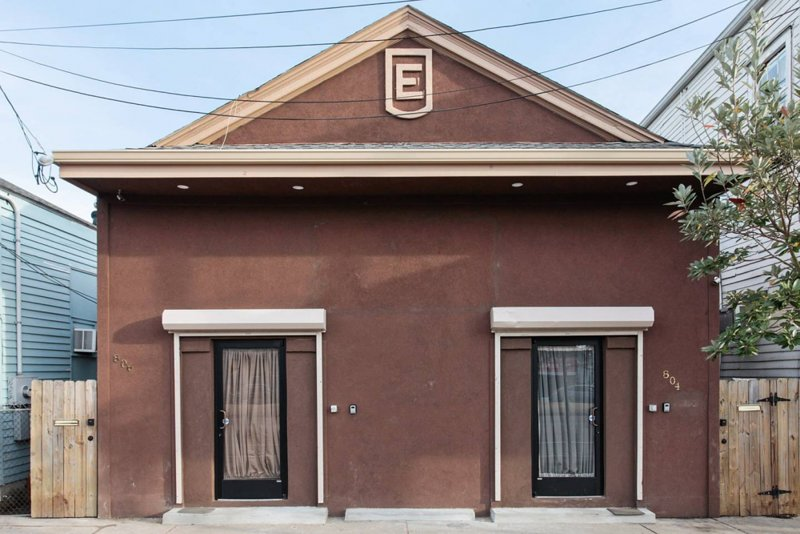 Studio 2, holiday rental in New Orleans