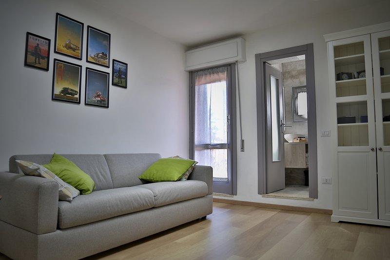 La casa di Luna, holiday rental in Rottofreno