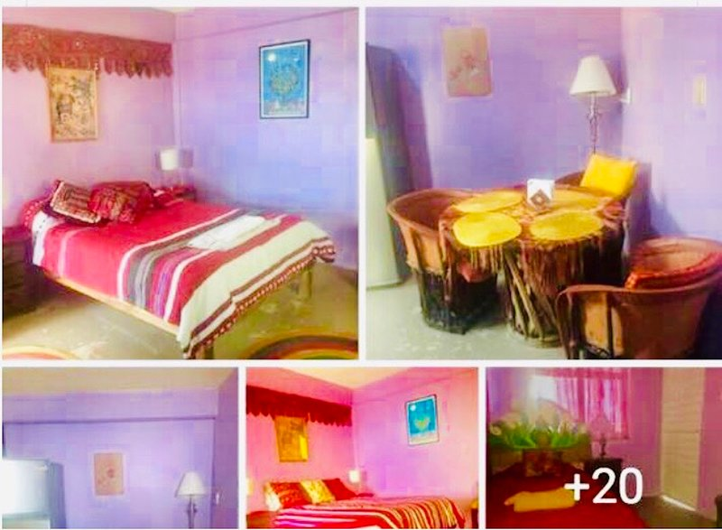 Increible Casa De La Vista, location de vacances à Chiapas
