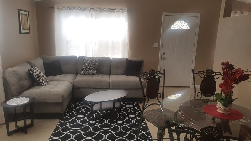 Cozy gateway in Sunshine State, holiday rental in New Port Richey