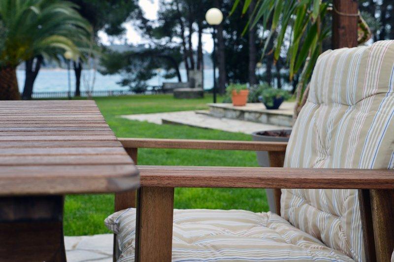 Sand Resort Sithonia, vacation rental in Ormos Panagias