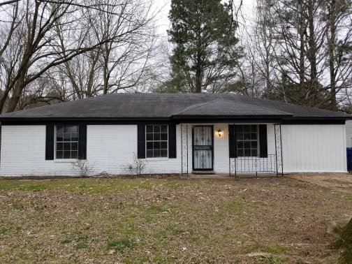 Grandmaw's Getaway, vacation rental in Southaven