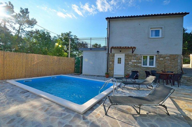 Two bedroom house Sovinjsko Polje, Central Istria - Središnja Istra (K-16806), holiday rental in Sovinjak