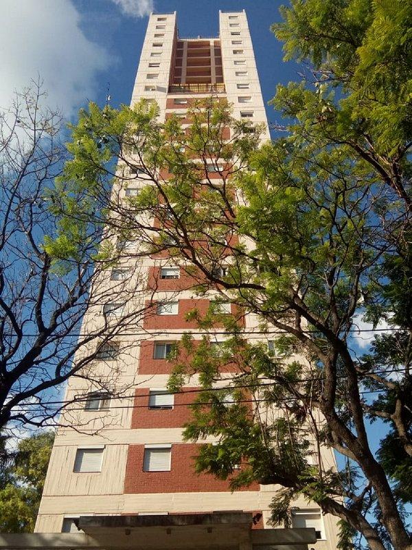 L'un des bâtiments les plus hauts de Córdoba, situé au dernier étage.