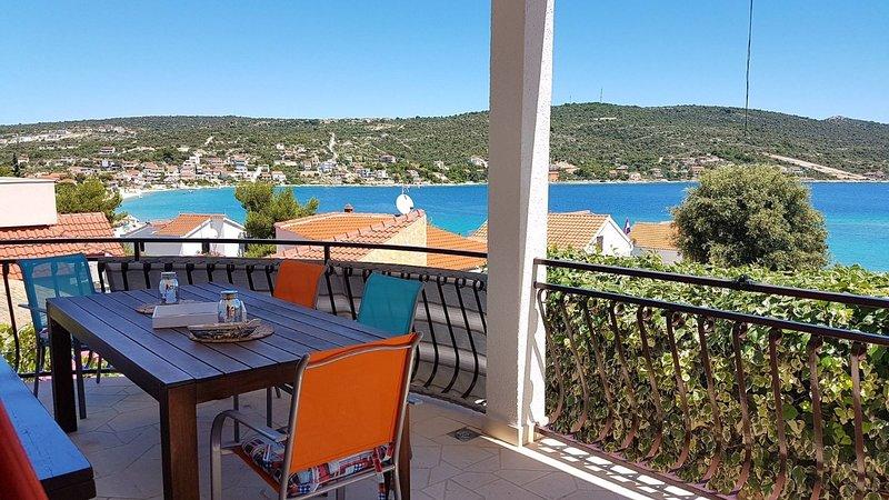 Rosita H(4+2) - Sevid, vacation rental in Sevid